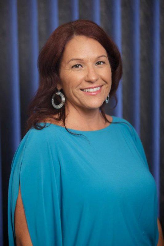 Melina Boswell