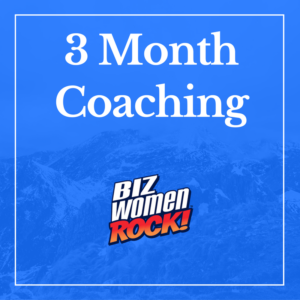 3 Month Coaching