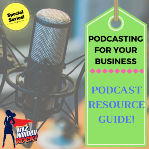 podcast resource guide