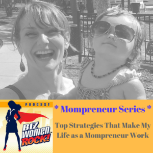 Mompreneur Series