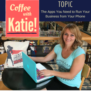 The Apps You Need to Run Your Business from Your Phone with no date and time