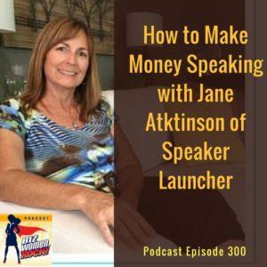 Episode 300-Jane Atkinson