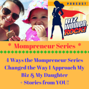 Mompreneur Series - Katie