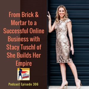 Episode 306-Stacy Tuschl