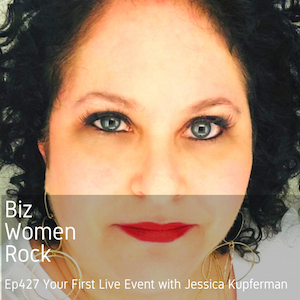 Biz Women Rock! - Together We Can Rock The World